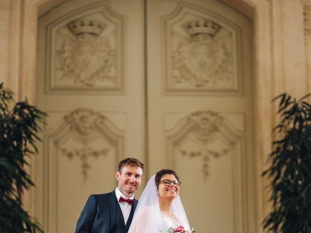 Le mariage de Boris et Anais à Dijon, Côte d'Or 68