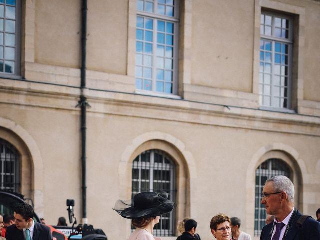 Le mariage de Boris et Anais à Dijon, Côte d'Or 80