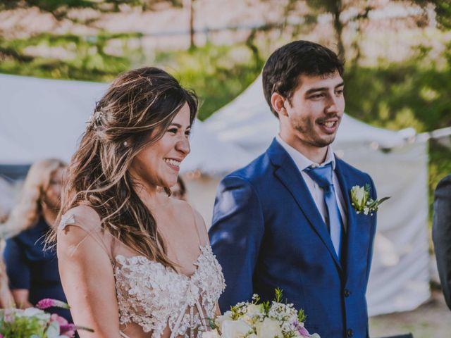 Le mariage de William et Valeria à Isola, Alpes-Maritimes 14