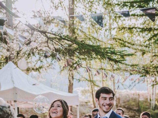 Le mariage de William et Valeria à Isola, Alpes-Maritimes 17