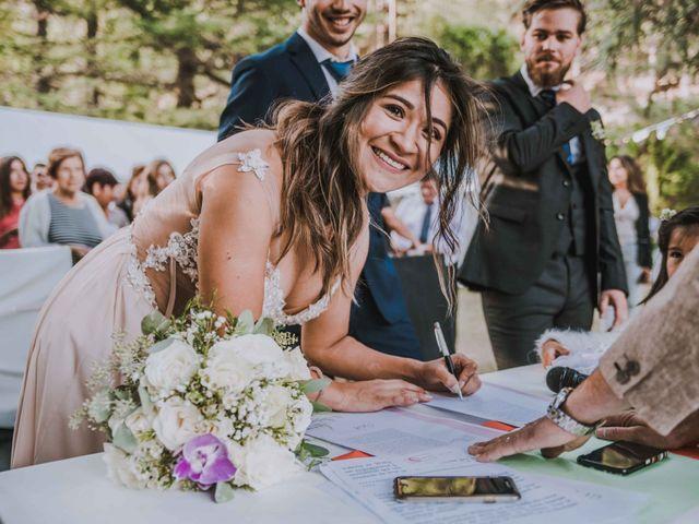 Le mariage de William et Valeria à Isola, Alpes-Maritimes 30