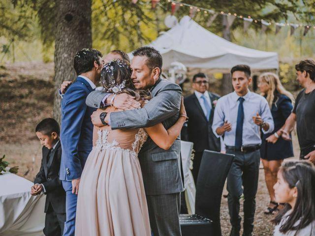 Le mariage de William et Valeria à Isola, Alpes-Maritimes 50