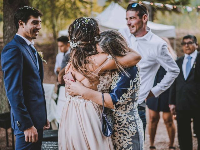 Le mariage de William et Valeria à Isola, Alpes-Maritimes 51
