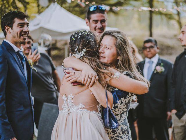 Le mariage de William et Valeria à Isola, Alpes-Maritimes 52