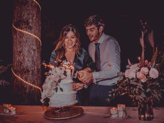 Le mariage de William et Valeria à Isola, Alpes-Maritimes 109