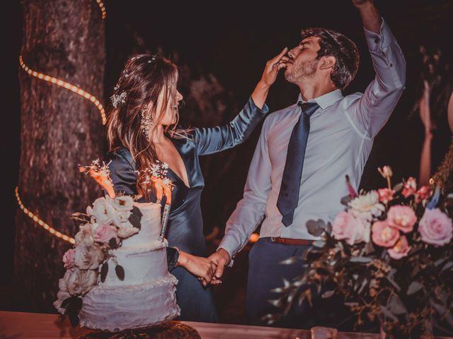 Le mariage de William et Valeria à Isola, Alpes-Maritimes 111