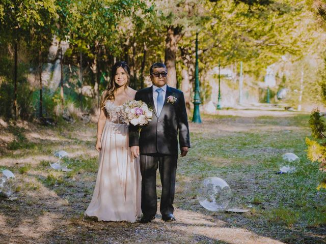 Le mariage de William et Valeria à Isola, Alpes-Maritimes 2