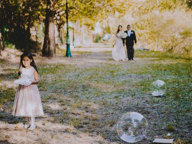 Le mariage de William et Valeria à Isola, Alpes-Maritimes 3