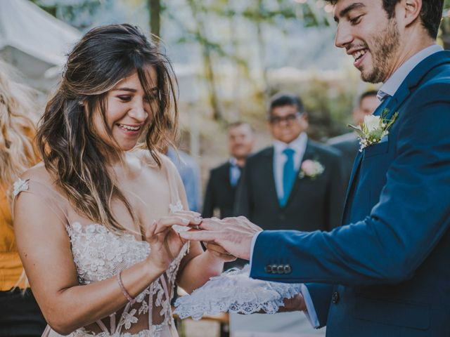 Le mariage de William et Valeria à Isola, Alpes-Maritimes 34