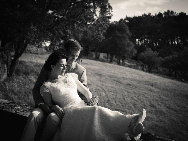 Le mariage de Galina et Guillaume