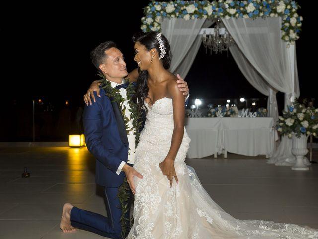 Le mariage de Terence et Doriane à Paris, Paris 11