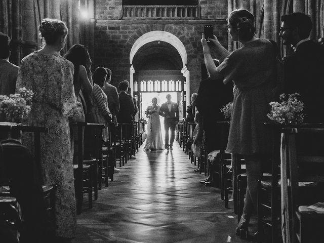 Le mariage de Antoine et Margaux à Cornimont, Vosges 1