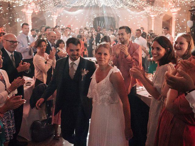 Le mariage de Antoine et Margaux à Cornimont, Vosges 14