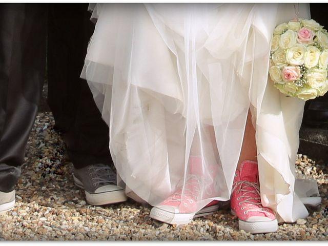 Le mariage de Steven et Bénédicte à Oissel, Seine-Maritime 1