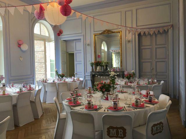 Le mariage de Steven et Bénédicte à Oissel, Seine-Maritime 4
