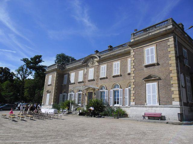 Le mariage de Steven et Bénédicte à Oissel, Seine-Maritime 8