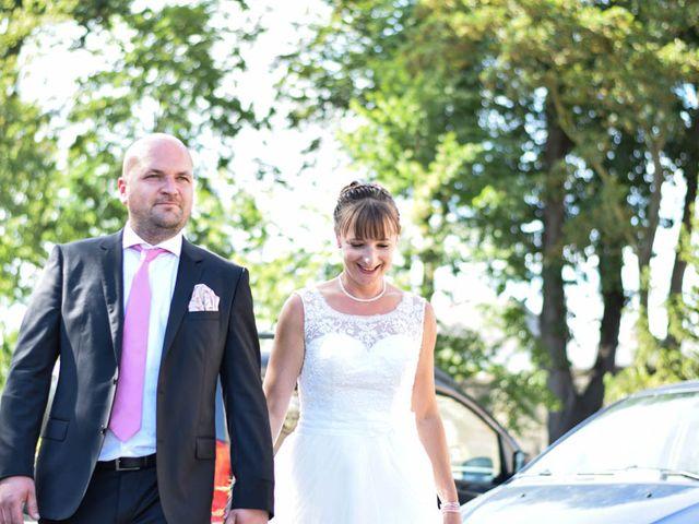 Le mariage de Steven et Bénédicte à Oissel, Seine-Maritime 16