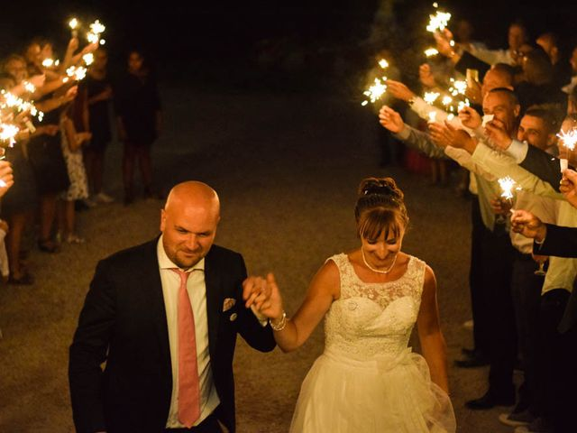Le mariage de Steven et Bénédicte à Oissel, Seine-Maritime 17