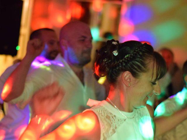 Le mariage de Steven et Bénédicte à Oissel, Seine-Maritime 19