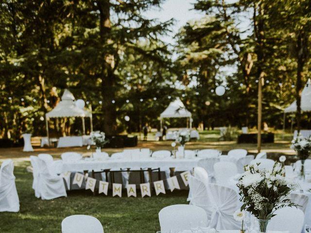 Le mariage de Johan et Marie-Laure à Lignan-sur-Orb, Hérault 43