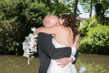 Le mariage de Marjorie et Olivier à Saint-Vrain, Essonne 4
