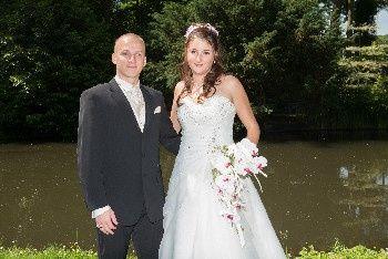 Le mariage de Marjorie et Olivier à Saint-Vrain, Essonne 5