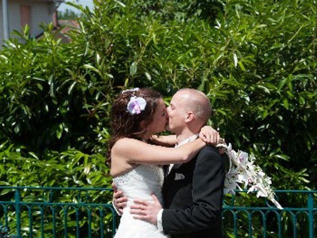 Le mariage de Marjorie et Olivier à Saint-Vrain, Essonne 6