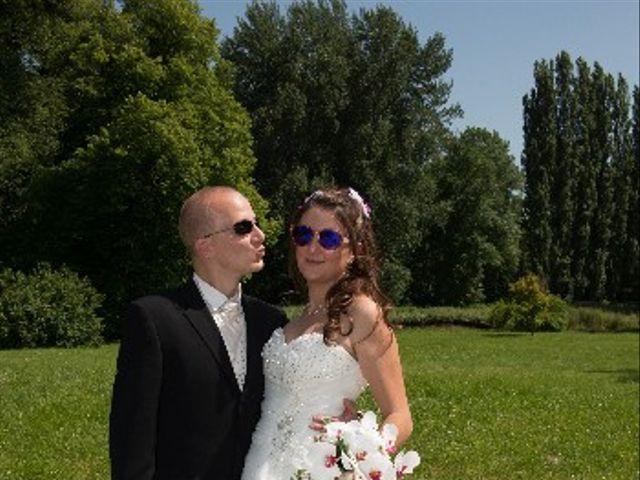 Le mariage de Marjorie et Olivier à Saint-Vrain, Essonne 7