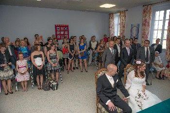 Le mariage de Marjorie et Olivier à Saint-Vrain, Essonne 9