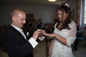 Le mariage de Marjorie et Olivier à Saint-Vrain, Essonne 11