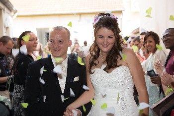 Le mariage de Marjorie et Olivier à Saint-Vrain, Essonne 12