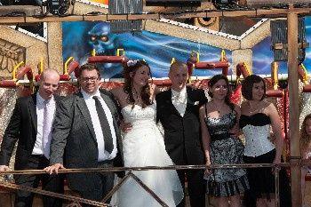 Le mariage de Marjorie et Olivier à Saint-Vrain, Essonne 13