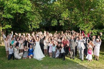 Le mariage de Marjorie et Olivier à Saint-Vrain, Essonne 16
