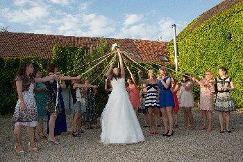 Le mariage de Marjorie et Olivier à Saint-Vrain, Essonne 18