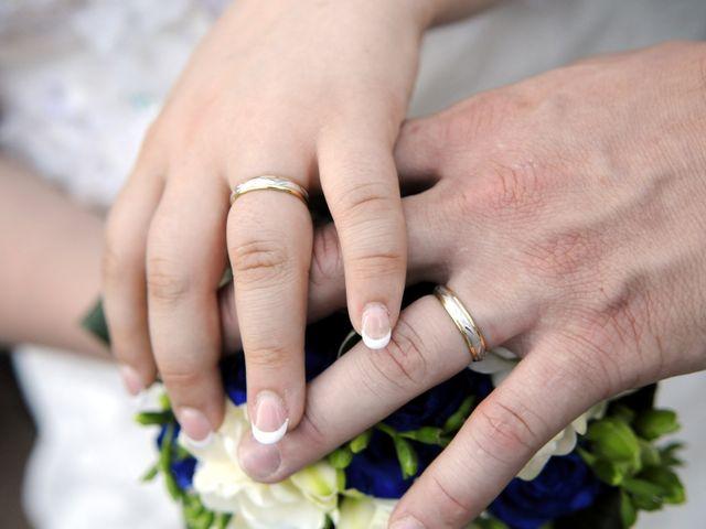 Le mariage de Luc et Emilie à Mâcon, Saône et Loire 1