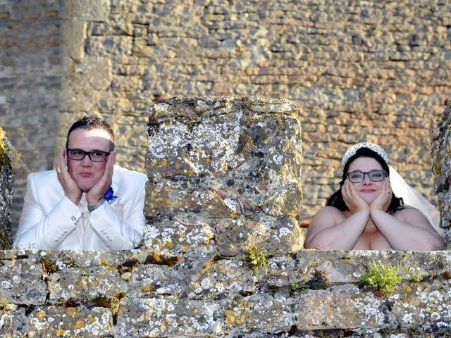 Le mariage de Luc et Emilie à Mâcon, Saône et Loire 5