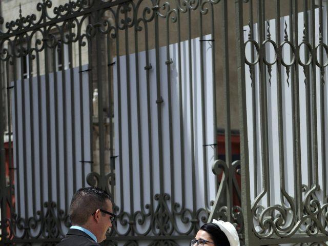 Le mariage de Luc et Emilie à Mâcon, Saône et Loire 20