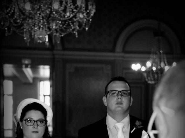 Le mariage de Luc et Emilie à Mâcon, Saône et Loire 21