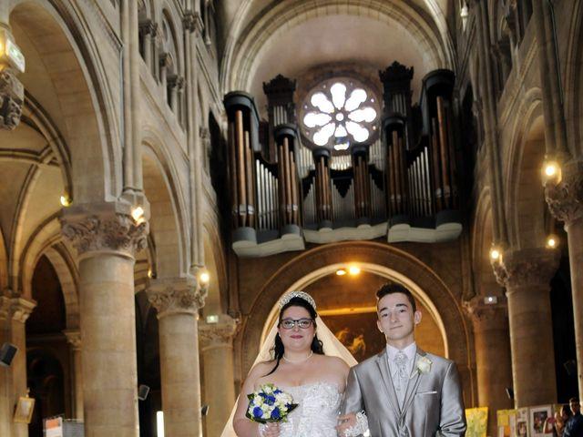 Le mariage de Luc et Emilie à Mâcon, Saône et Loire 23