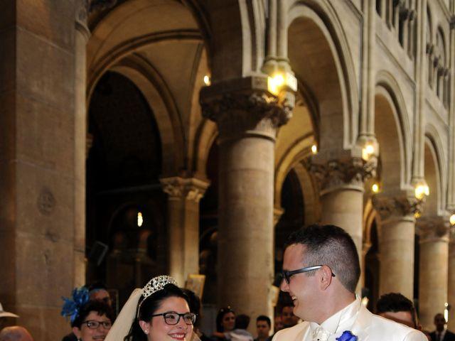 Le mariage de Luc et Emilie à Mâcon, Saône et Loire 24