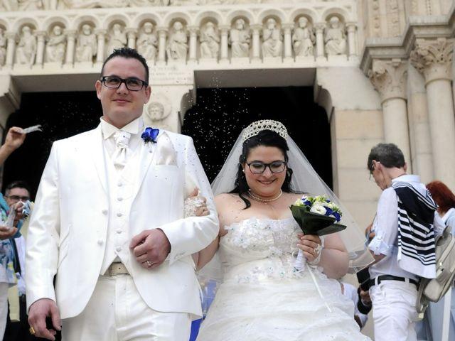 Le mariage de Luc et Emilie à Mâcon, Saône et Loire 25