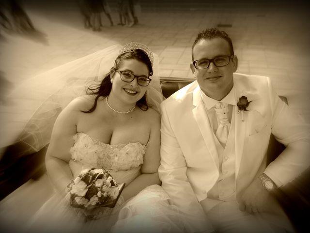 Le mariage de Luc et Emilie à Mâcon, Saône et Loire 26