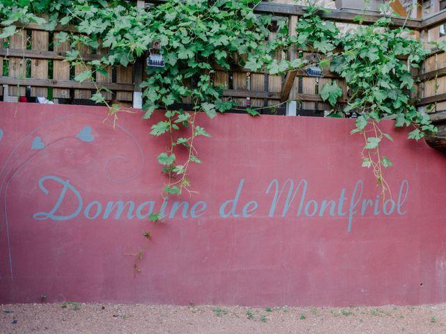 Le mariage de Julien et Noémie à Lyon, Rhône 21