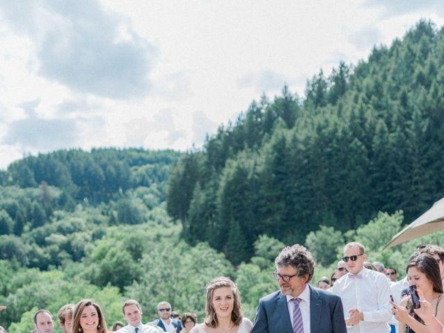 Le mariage de Julien et Noémie à Lyon, Rhône 22