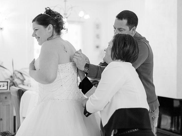 Le mariage de Benjamin et Emilie à Le Pallet, Loire Atlantique 9
