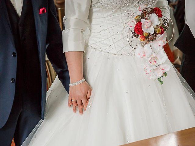 Le mariage de Benjamin et Emilie à Le Pallet, Loire Atlantique 16