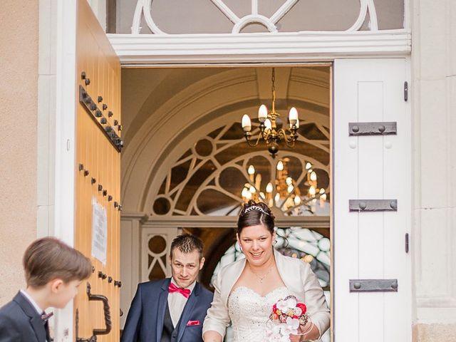 Le mariage de Benjamin et Emilie à Le Pallet, Loire Atlantique 19