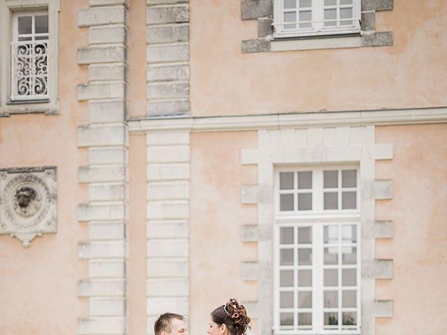Le mariage de Benjamin et Emilie à Le Pallet, Loire Atlantique 20