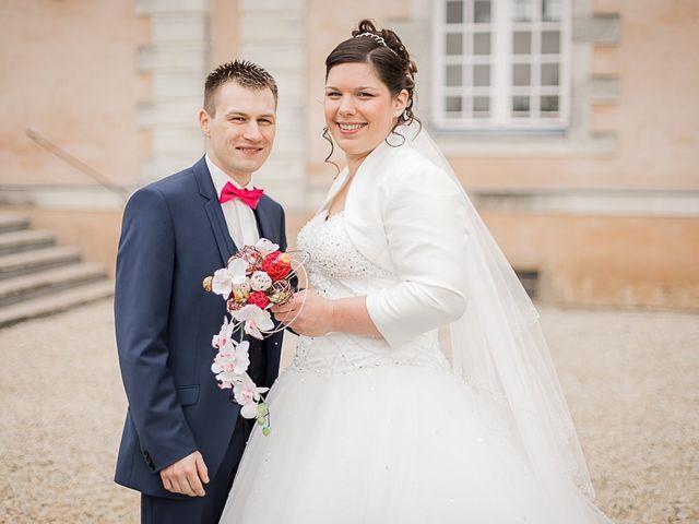 Le mariage de Benjamin et Emilie à Le Pallet, Loire Atlantique 21