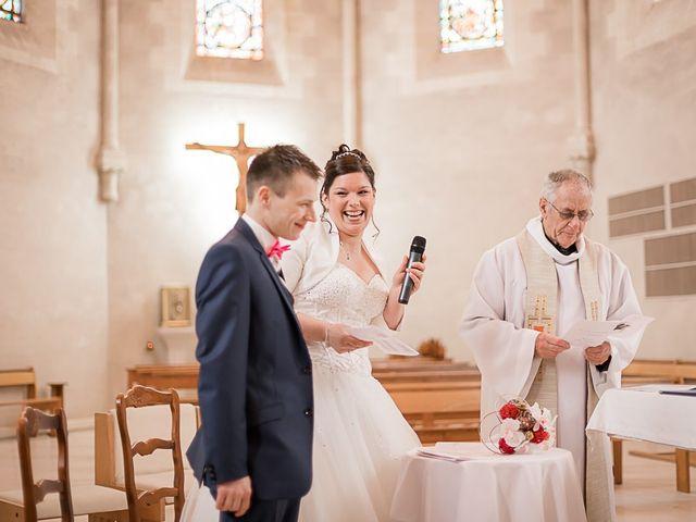 Le mariage de Benjamin et Emilie à Le Pallet, Loire Atlantique 23
